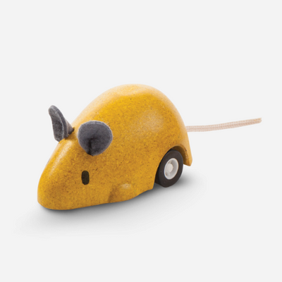PlanToys: Moving Mouse