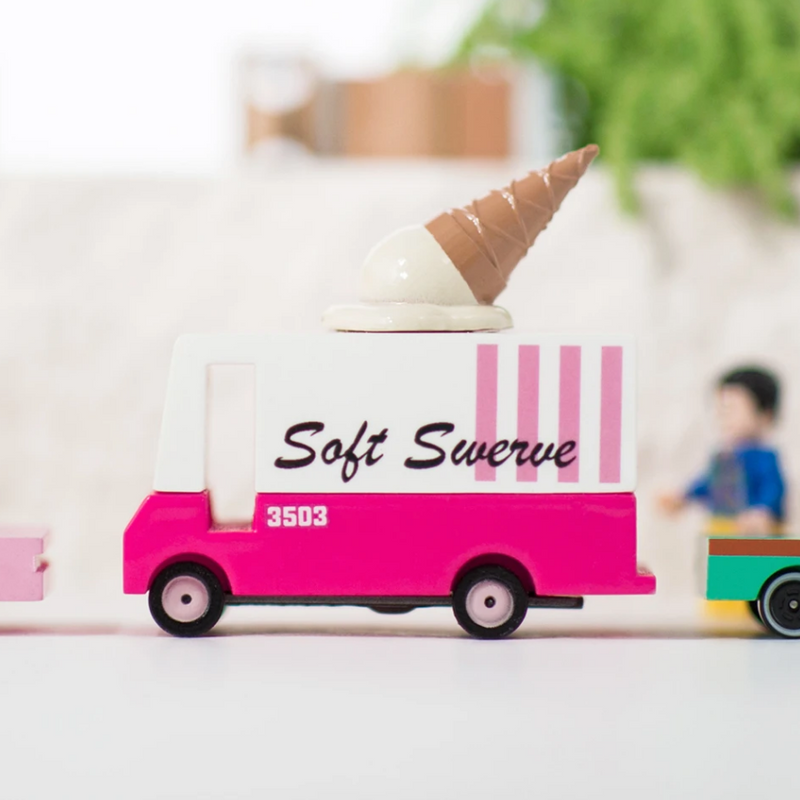 Candylab Toys: Ice Cream Van