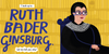 I Look Up to Ruth Bader
