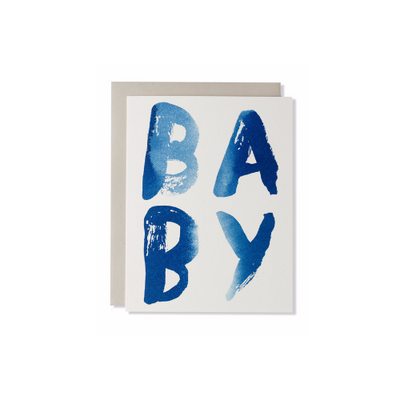 Sycamore Street Press: Baby Indigo