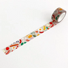 The Little Red House: Breakfast Washi Tape