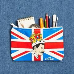 The Found: Freddie Mercury Pouch