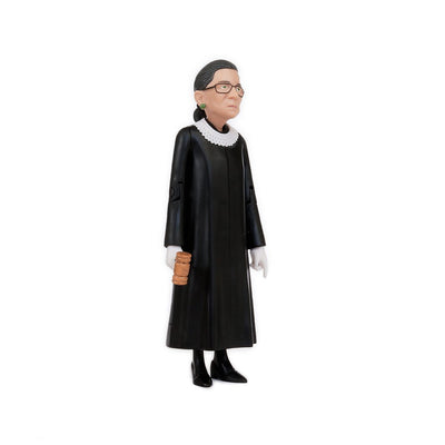 FCTRY: Ruth Bader Ginsburg Action Figure