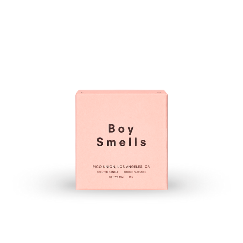 Boy Smells: Kush Votive