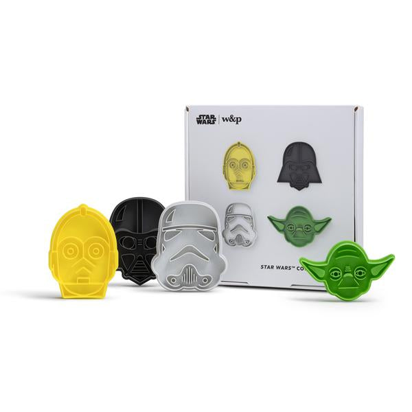 W&P: Star Wars™ Cookie Cutters
