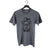 Yay Area Bear T-shirt, Slate Grey | Unisex Adult
