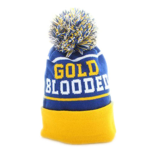 Adapt  Gold Blooded Royal Beanie - Kira 322932ff8d0