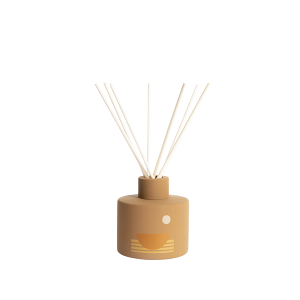 P.F. Candle Co.: Swell Sunset Reed Diffuser