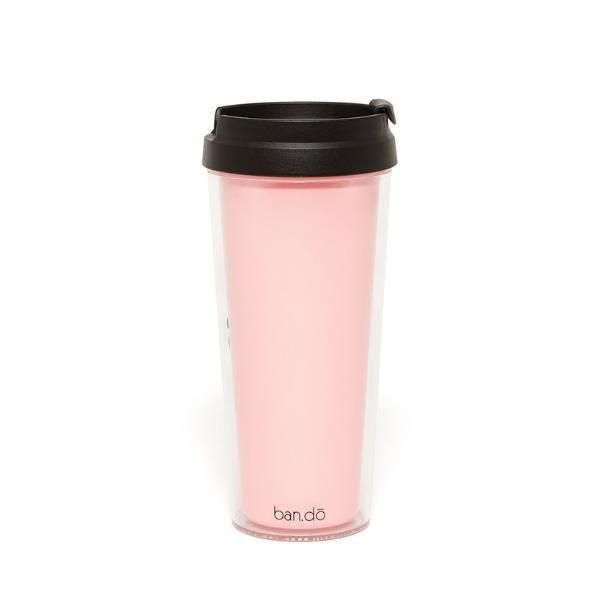 Ban.Do: Hot Stuff Thermal Mug - Serious Business Woman