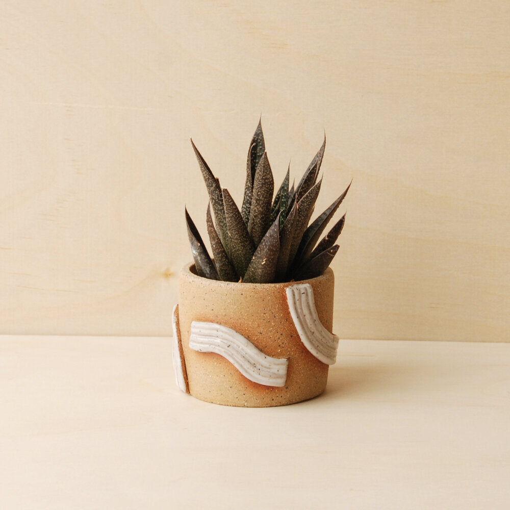 Nightshift Ceramics: Line Planter