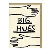 People I've Loved: Big Hugs Card