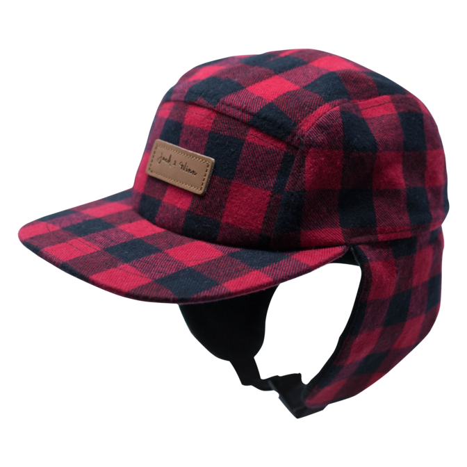 Jack & Winn: JW Buffalo Plaid