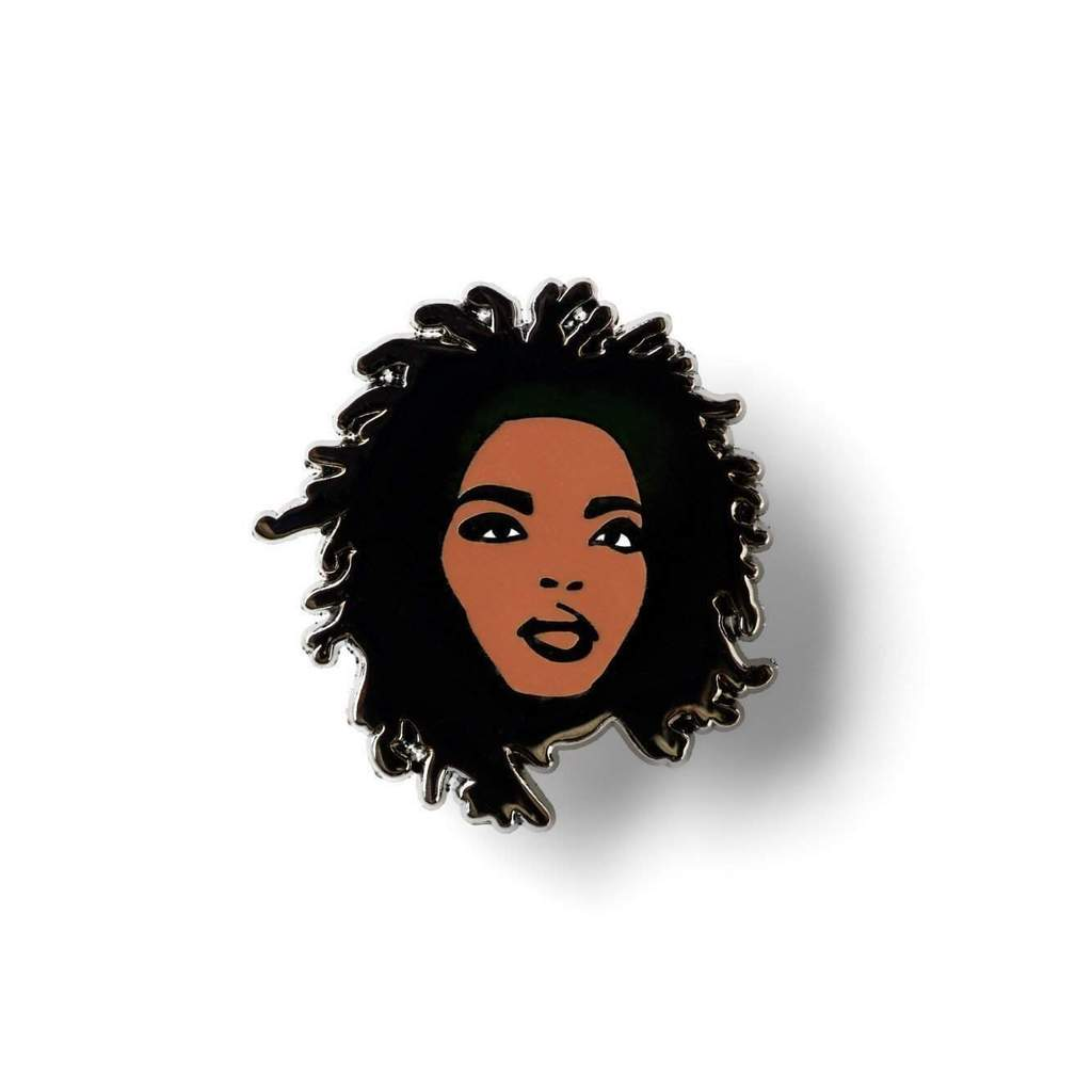 Good Dope Supply: Can't Take My Eyes Off Of You Lapel Pin