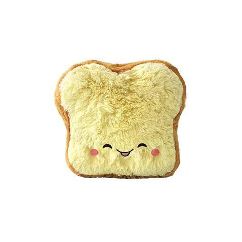 Squishable: Mini Squishable Loaf of Bread