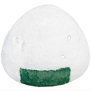 Squishable: Onigiri Plush Toy, Large