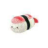 Squishable: Shrimp Sushi Plush Toy, Large