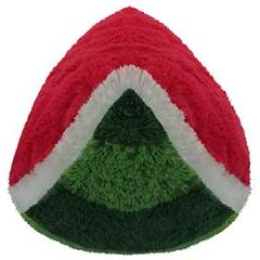 Squishable: Watermelon Plush Toy, Large