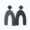 Sigfus Designs: Large Arch Earrings