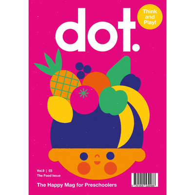 Dot: Vol 9, Food