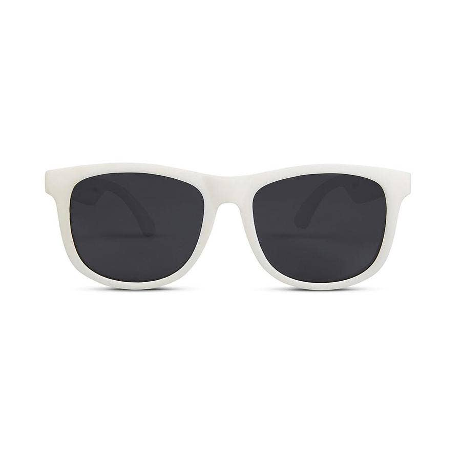 FCTRY: CLASSICS Sunglasses - White