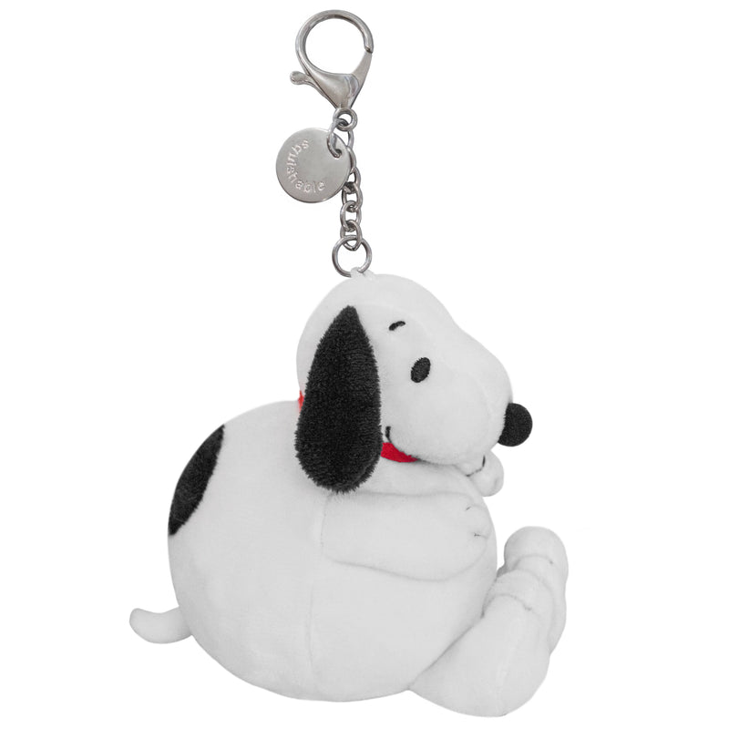 Squishable: Micro Snoopy Backpack clip/Keychain