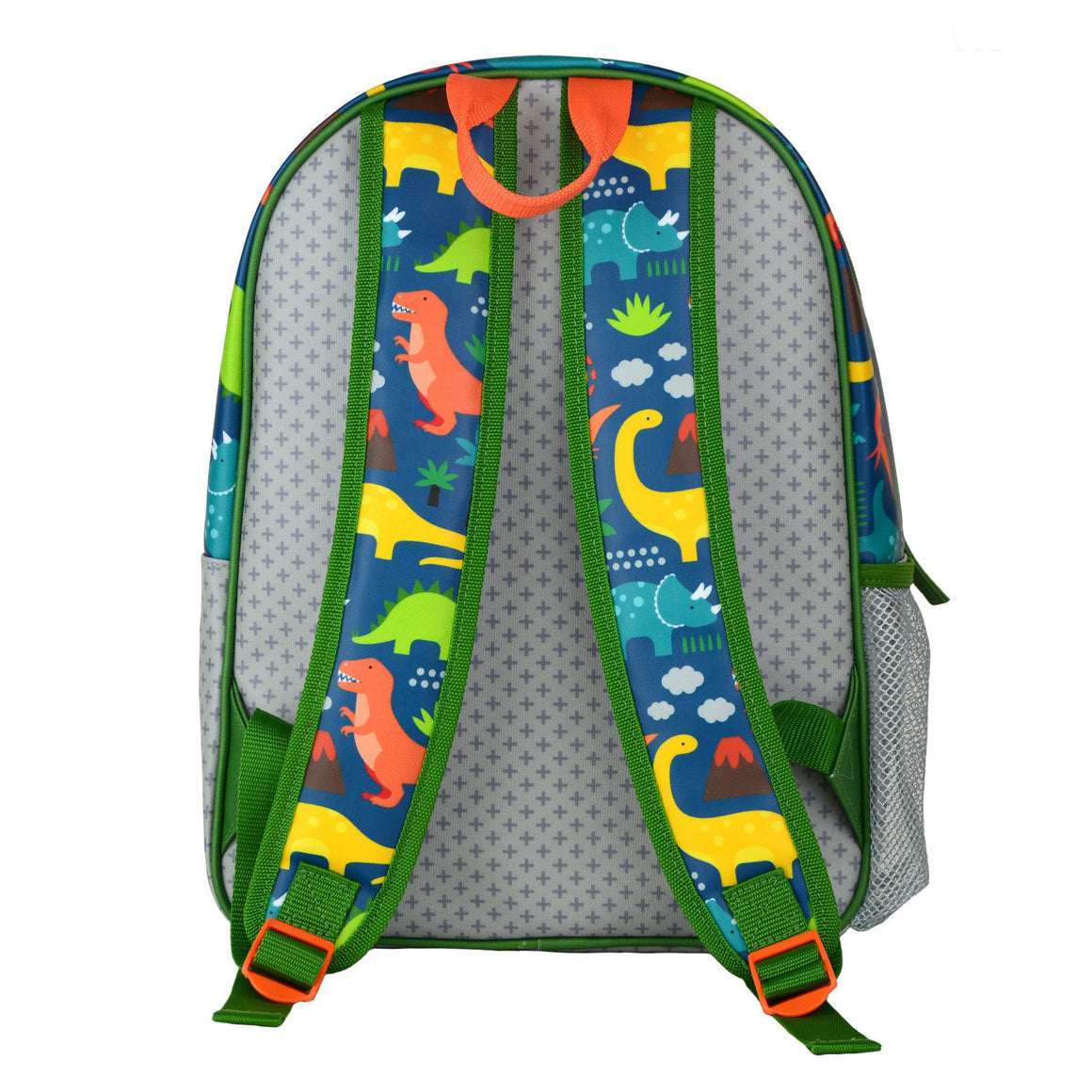 Petit Collage: Dinosaurs Eco-Friendly Backpack
