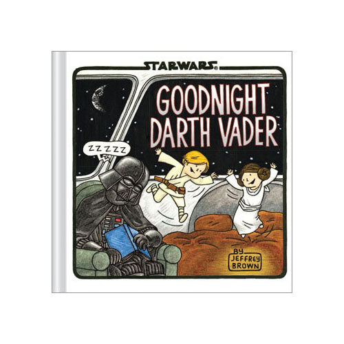 Goodnight Darth Vader™