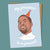 Party Mountain Paper Co.: Kanye Birthday Greeting Card