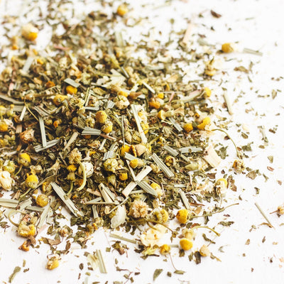 Big Heart Tea Co.: Chamomile Mint Tea Bags