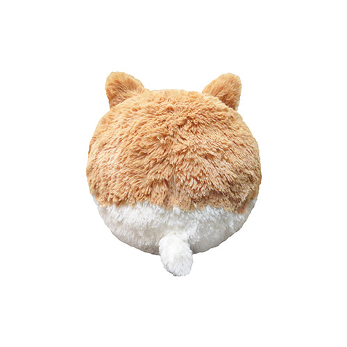 Squishable: Corgi Plush Toy, Mini