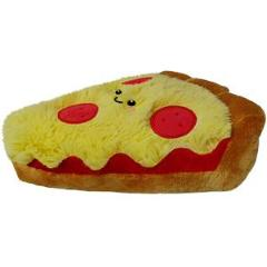 Squishable: Pizza Plush Toy, Mini