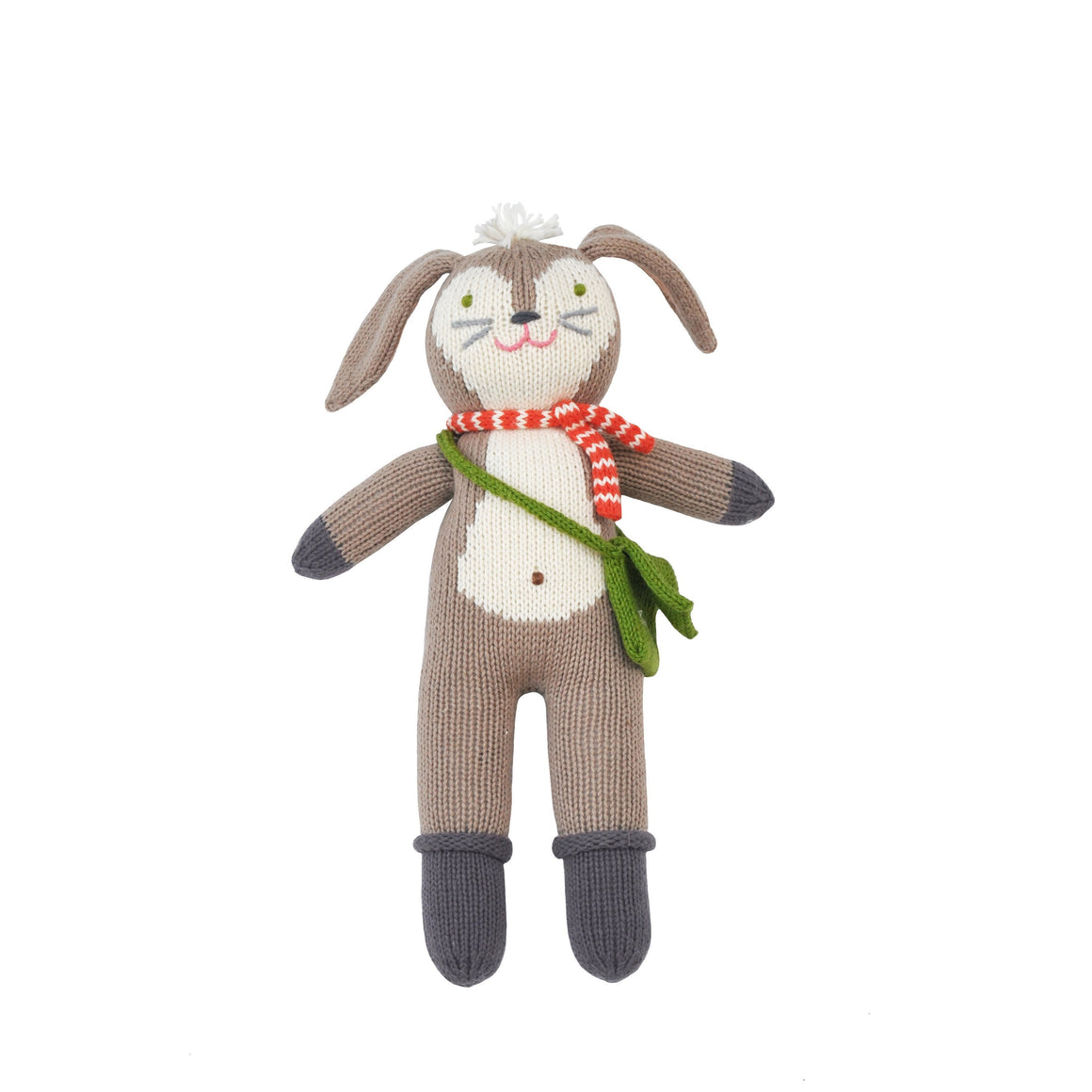 Bla Bla: Mini Pierre the Bunny Knit Doll