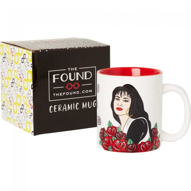 The Found: Viva la Mujer Coffee Mug