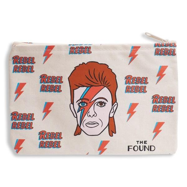 The Found: Bowie Pouch