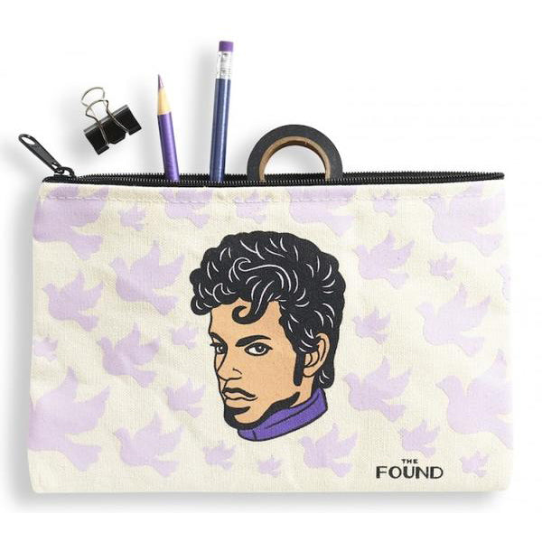The Found: Prince Pouch