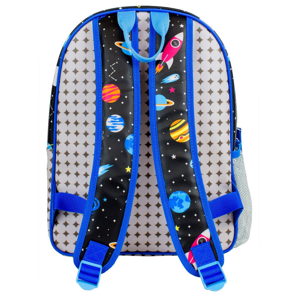 Petit Collage: Space Eco-Friendly Backpack