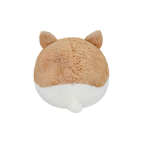 Squishable: Corgi Plush Toy, Large