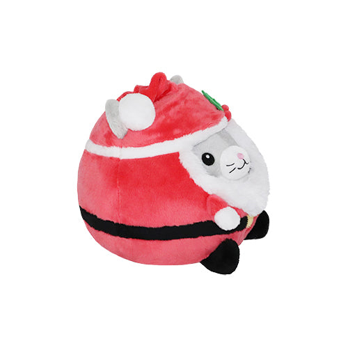 Squishable: Undercover Kitty in Santa