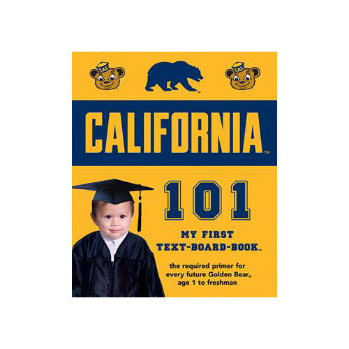 University of California, Berkeley 101