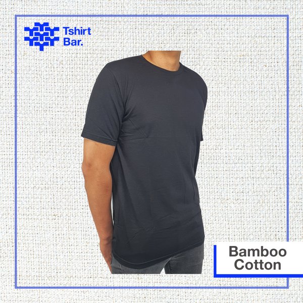 Bamboo Cotton