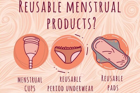 What You Should Know about Biodegradable Menstrual Products