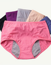 period underwear briefs