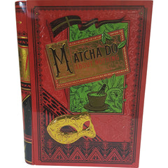 Matcha Do About Nothing Tea Tin - Calgary Public Library Store