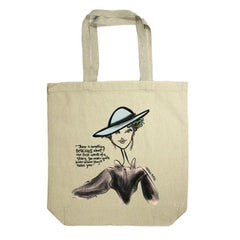 Beatrix Potter: Rachael Meckling Tote Bag - Calgary Public Library Store