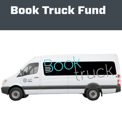 Book Truck Fund - Calgary Public Library Store