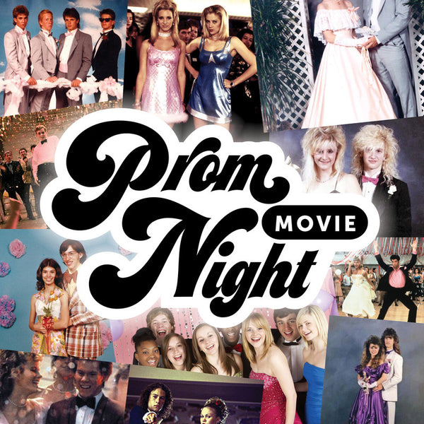 Prom Movie Night