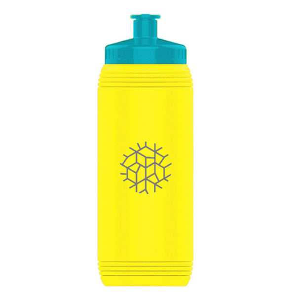 Library Waterbottle