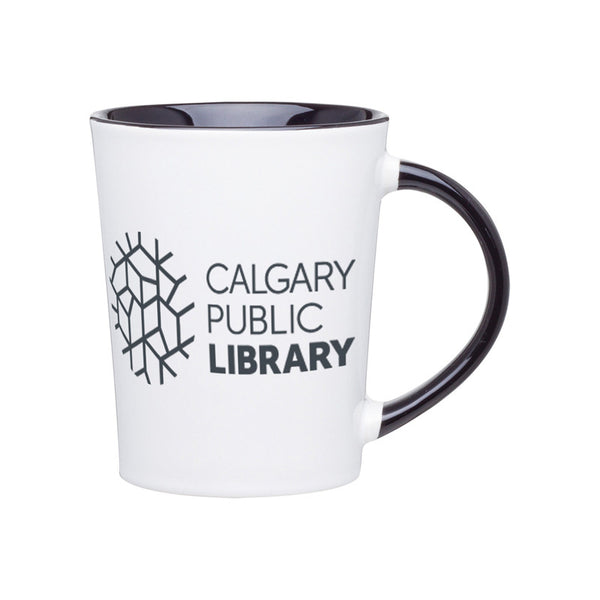 Calgary Public Library Coffee Mug
