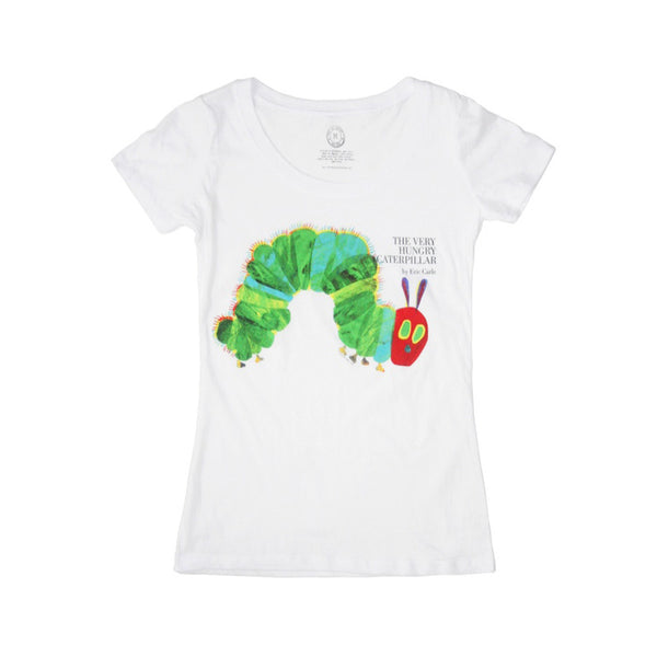 The Very Hungry Caterpillar Women's T-shirt