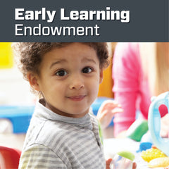 Early Learning Endowment - Calgary Public Library Store